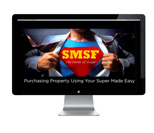 Watch Our SMSF Video